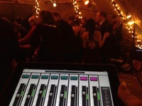 Mixing on the Dance Floor